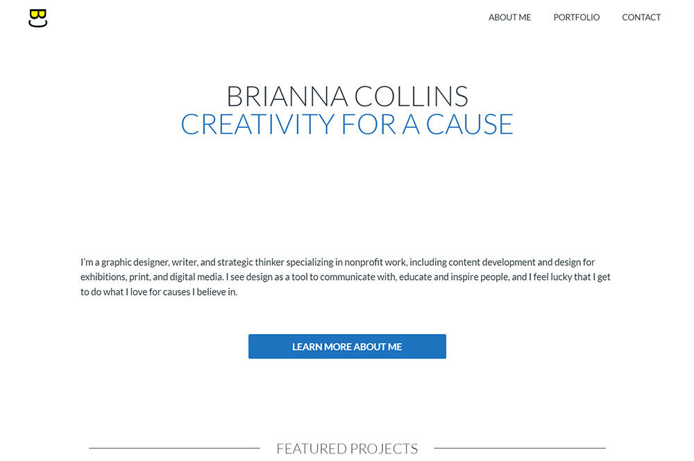 Client Showcase: Brianna Collins Design